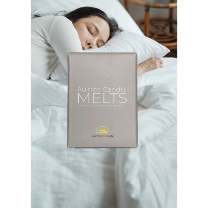 Easy Sleep Candle Melts - Aromatherapy Series