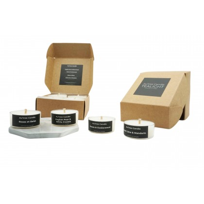 Scented Tealights Discovery Set